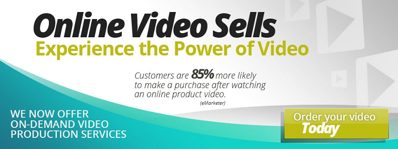 Online Video Sells and Is Part of Your SEO Services Strategy