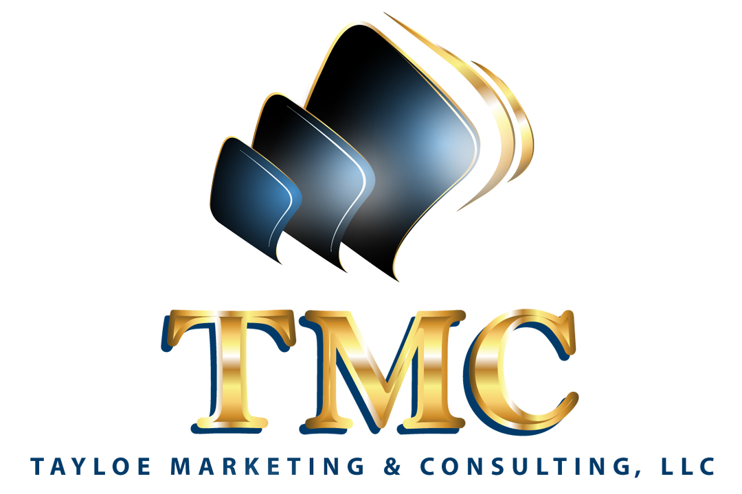 Tayloe Marketing and Consulting, LLC Logo