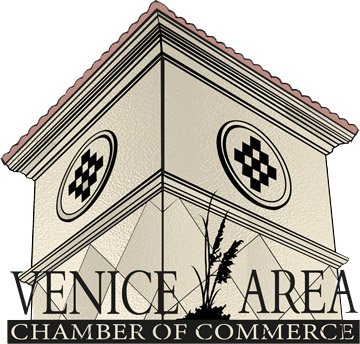 Proud Member of the Venice Area Chamber of Commerce